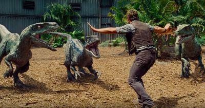Jurassic World inspiriert Tierpfleger auf der ganzen Welt!
