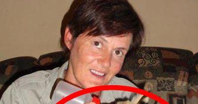Gepard als Haustier: Er half ihr durch den Krebs!