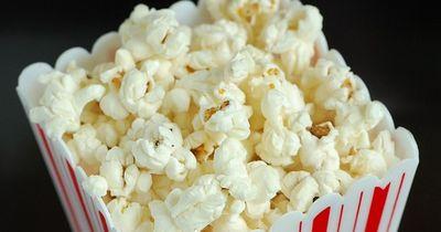 Wird Popcorn der Urin dieses Tiers beigemischt?