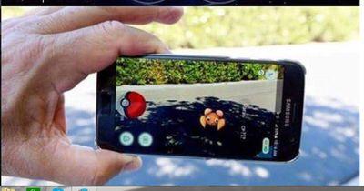 """""""Pokémon GO"""" wird nun für einen guten Zweck verwendet"""