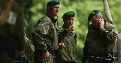 Deutschland hat ein Problem mit Wilderei