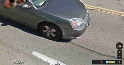 Die mysteriösesten Dinge, die Leute auf Google Street View entdeckt haben