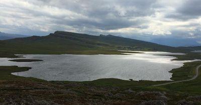 Es gab also doch ein Seemonster in Schottland
