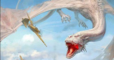 Diese fiktiven Tiere der Mythologie existieren wirklich