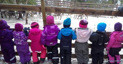 Mit dieser Aktion sorgt norwegischer Kindergarten für heftige Diskussionen