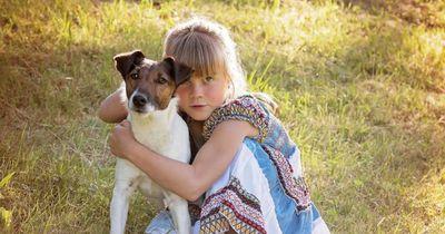 Diese Bilder zeigen, wieso Kinder Haustiere haben sollten