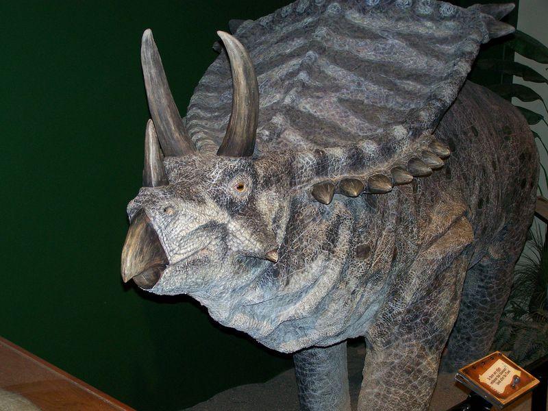Besterhaltener Dinosaurier der Welt gefunden