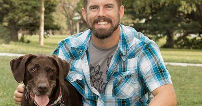 Seine Hündin hat Krebs - und er schenkt ihr die Reise ihres Lebens