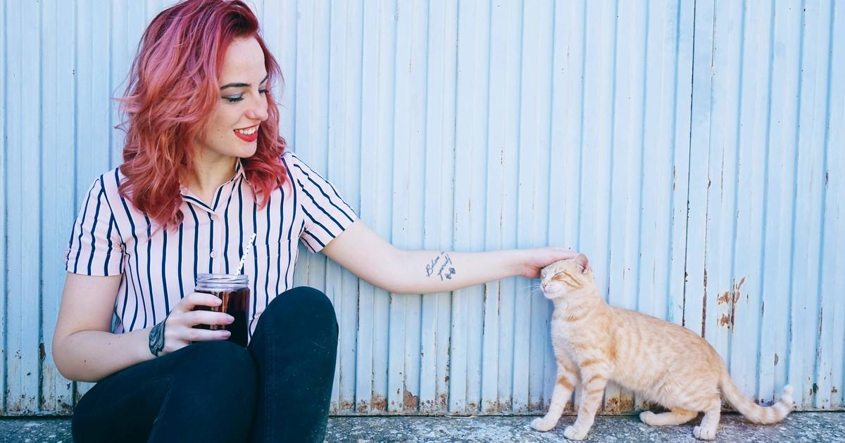 Katzensprache richtig deuten: Das sagt sie dir mit ihrem Verhalten