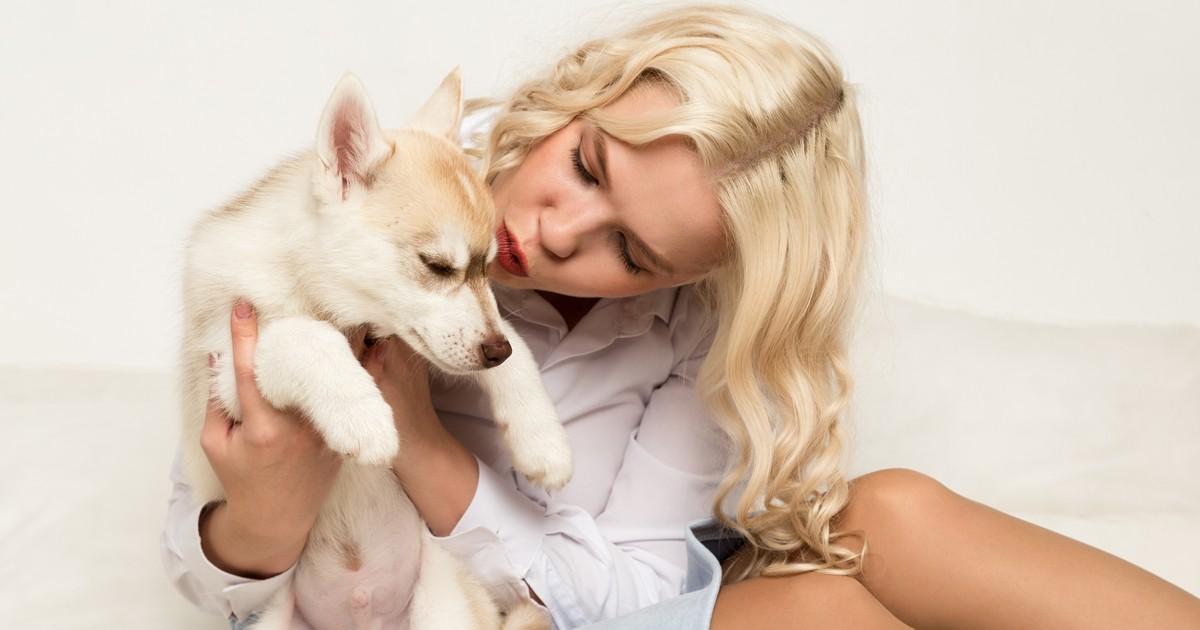 Was kannst du tun, wenn dein Hund vor Freude pinkelt?